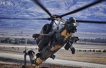 Duterte, Türk ATAK'ını Amerikan Apache'sine tercih etti