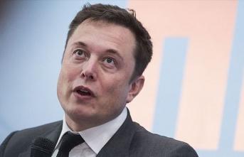 Elon Musk'ın oğluna verdiği 'sıra dışı' isim yasalara aykırı olabilir