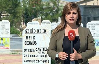 Erbil merkezli Rudaw televizyon kanalı muhabirine PKK'dan engel