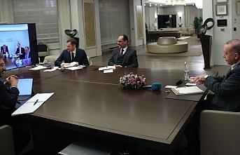 Erdoğan açıklayacak: Koronavirüs ile ilgili hayati kararlar