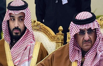 Eski Veliaht Prens Muhammed bin Nayif'in kalp krizi haberi hackerların çıktı