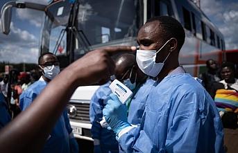 Gana'daki 6 binden fazla vakanın 533'ü doktor