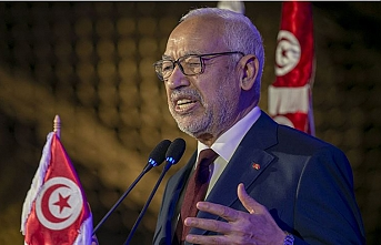Gannuşi'den Tunuslulara dayanışma, birlik ve sükunet çağrısı