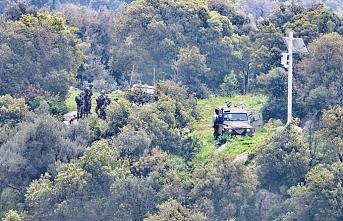 Golan Tepeleri'ndeki Şeba Çiftliklerinde Suriyeli çobanı yaralayan İsrail askerlerine soruşturma