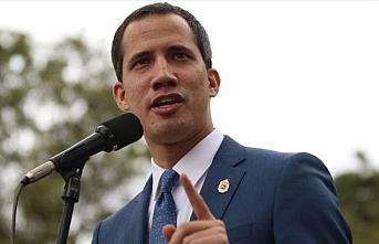Guaido ile ABD güvenlik şirketi yöneticisinin anlaşma imzalamadan önce görüştüğü iddiası