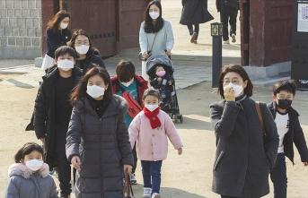 Güney Kore'de okulların açılması kararı velileri endişelendirdi