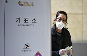 Güney Kore'de Covid-19 sürecinde parlamento seçimleri ve sonuçlarına dair - Mehmet Özay