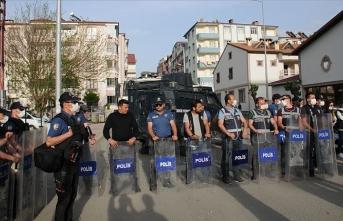 HDP'li Iğdır Belediye Başkanı Yaşar Akkuş tutuklandı
