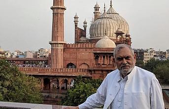 Hindistan'da Müslümanlara destek olanlara teşekkür etmek de suç oldu