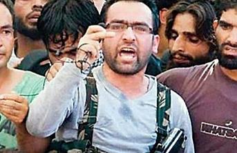 Hizb'ul Mücahidin örgütünün liderlerinden Naikoo öldürüldü