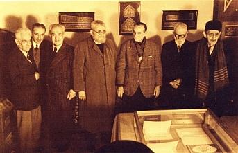 İbnülemin Mahmut Kemal İnal - Osmanlı'nın kültürel birikimini Cumhuriyet'e taşıyan âlim