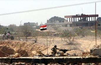 İhvan, Sina Yarımadası'nda Mısır ordusuna yapılan bombalı saldırıyı kınadı