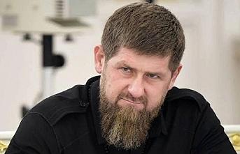 Instagram Kadirov'un hesabını yine sildi