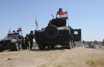 Irak'ta DEAŞ elebaşı Bağdadi'nin haleflerinden Kardaş yakalandı