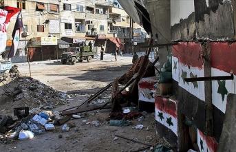 İsrailli yetkililerden 'İran, Suriye'den çekiliyor' iddiası