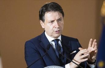 İtalya, AB'nin 750 milyar avroluk kurtarma paketi teklifini olumlu buluyor