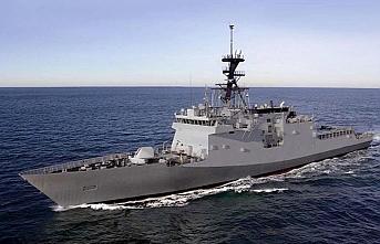 İtalya resmen Amerikan donanmasının yeni savaş gemisini üretecek