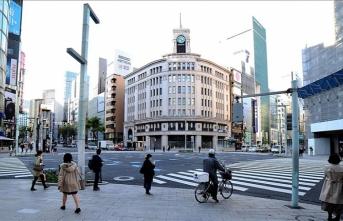 Japonya'ya giriş yasağının kapsamı 100 ülkeye ulaştı