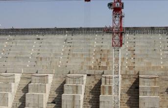 Kahire ve Hartum, Etiyopya'daki Hedasi Barajı konusunda 'üçlü anlaşma'da ısrarcı