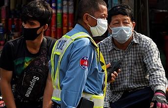 Kamboçya, Kovid-19 nedeniyle 6 ülkeden gelenlere getirdiği giriş yasağını kaldırdı