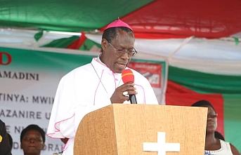 Katolik Kilisesi Burundi seçimlerine itiraz etti