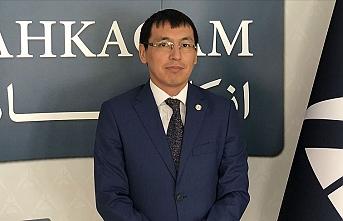 'Kazakistan Kovid-19 sonrası fırsatlar ülkesi olacak'