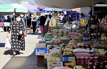 Kırgızistan'da OHAL kalktı
