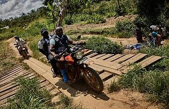 Kongo'da 20 yıldır altın ve kobalt için erk savaşı