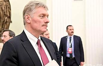 Kremlin Sözcüsü Peskov virüse yakalandı