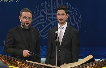 Kur'an-ı Kerim'i güzel okuma yarışmasının düşündürdükleri - Osman Şahin