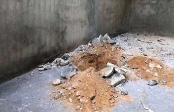 Libya'da Hafter milislerinden başkentteki Mitiga Havalimanı'na roketli saldırı