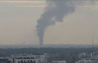 Libya'da Hafter milislerinden Trablus'taki Mitiga Havalimanı'na roketli saldırı
