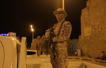 Libya Dışişleri Bakanlığı Sözcüsü: Hükümetin hedefi tüm ülkede kontrolü sağlamak