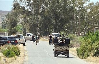 Libya'nın güneyindeki en büyük kent Sebha'nın önemi