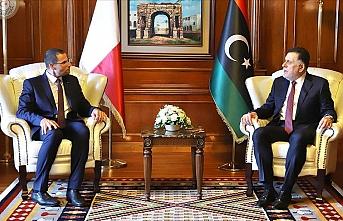 Libya ve Malta arasında göçmen anlaşması imzalandı
