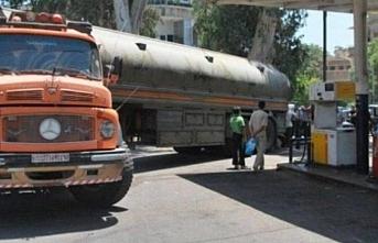 Lübnan'da devletin sübvanse ettiği mazot kaçak yollarla Suriye'ye mi gidiyor?