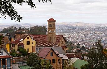 Madagaskar Müslümanları Milli Mücadele İçin Yardım Göndermişti