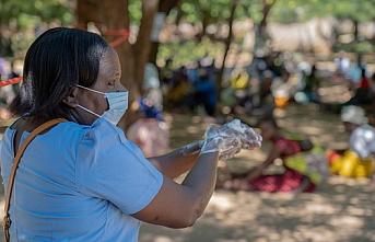 Malavi'de Kovid-19 vaka sayısı 100'ü geçti
