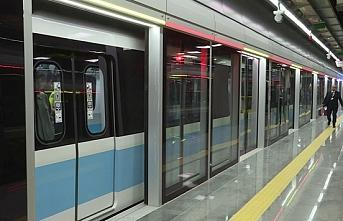 Mecidiyeköy-Mahmutbey Metro Hattı ertelendi