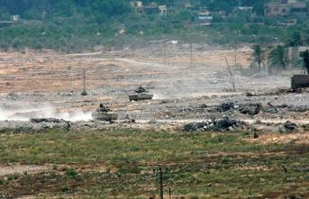 Mısır'ın Sina Yarımadası'nda operasyon: 15 asker ölü ve yaralı