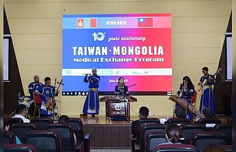 Moğolistan ve Tayvan arasındaki ticari ilişkiler arttı