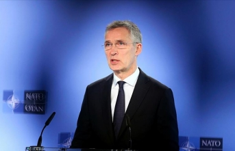 NATO: Libya'nın savunma ve güvenlik kurumlarının inşasına katkı sağlamaya hazırız
