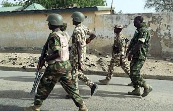 Nijerya'da Boko Haram'a operasyon: 20 ölü