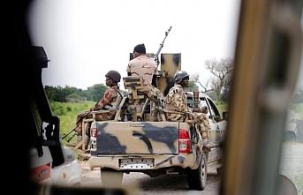 Nijerya'da silahlı çetelere operasyon: 135 kişi öldürüldü
