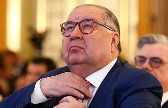 Özbek milyarder Usmanov'dan sel mağdurlarına 15 milyon dolar