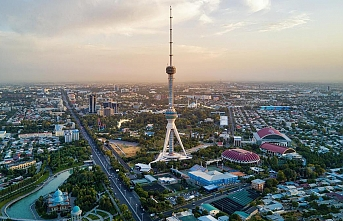 Özbekistan'ın enerjisi Aksa'ya emanet