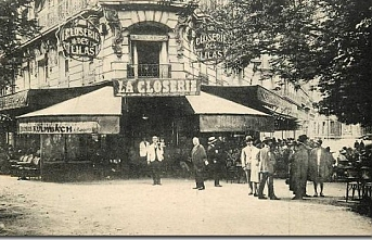 Paris'in Bohem Hayatı Türk Aydınının Aklını Nasıl Çeliyordu?