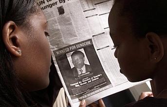 Paris'te saklanan Ruanda soykırım finansörü 26 yıl sonra yakalandı