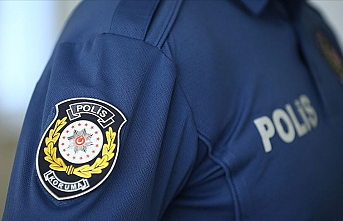 Polislerin rütbe terfi yönetmeliğinde değişiklik yapıldı