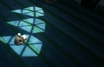 Ramazan'ın kalbi Kadir Gecesinde ne oldu ?